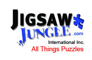 Jigsaw Jungle Coupon Codes