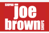 Joe Brown voucher code