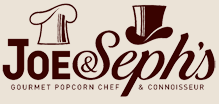 Joe & Seph's discount code