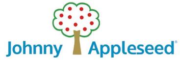Johnny Appleseed GPS