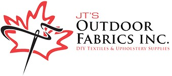 JT's Outdoor Fabrics Coupon