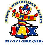 Jumpin Jax Jumps Coupons