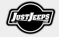 Just Jeeps coupon