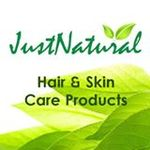 Just Natural Hair & Skin Care