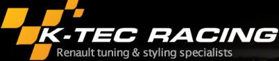 K-Tec Racing discount code