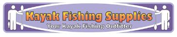 Kayak Fishing Supplies coupon