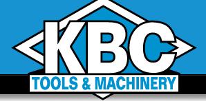 KBC Tools promo codes