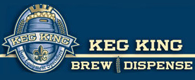 Keg King discount code