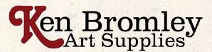 Ken Bromley Art Supplies Voucher codes