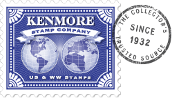 Kenmore Stamps