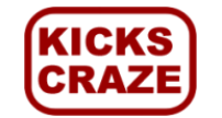 Kicks Craze Coupon Codes