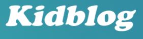 Kidblog Promo Codes