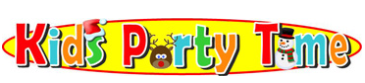 Kids Party Time discount code