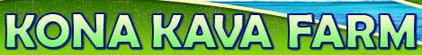 Kona Kava Farm coupons