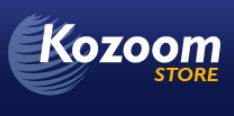 Kozoom Coupon