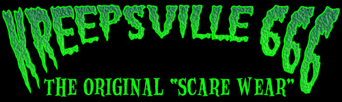 Kreepsville 666 Discount Codes & Deals