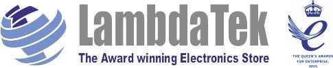 LambdaTek Discount Codes