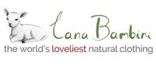 Lana Bambini discount code