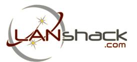 LANshack coupons