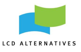 LCDalternatives coupon code