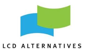 LCDalternatives
