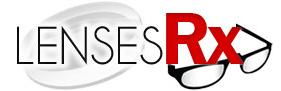 LensesRx.com coupons