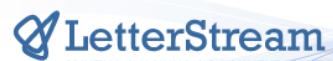 LetterStream