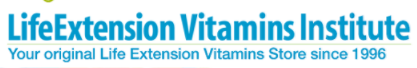 Life Extension Vitamins coupon code