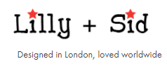 Lilly and Sid Voucher Codes
