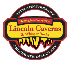 Lincoln Caverns Coupons