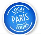 Local Paris Tours promo code