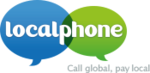 Localphone Promo Codes & Deals