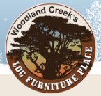 Log Furniture Place coupons