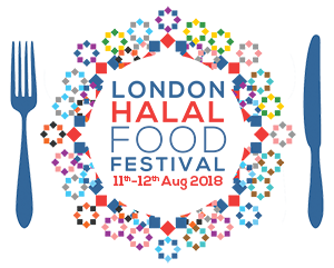 London Halal Food Festival discount code
