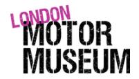 London Motor Museum discount code