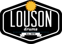 Louson Drums
