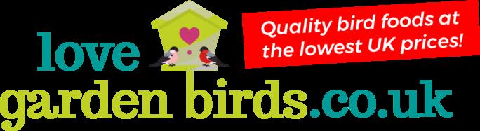 Love Garden Birds
