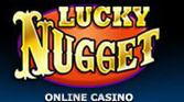 Lucky Nugget coupon
