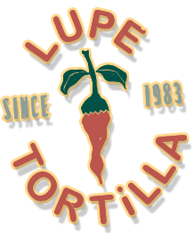 Lupe Tortilla Coupons