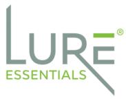 LURE Essentials Promo Codes & Deals