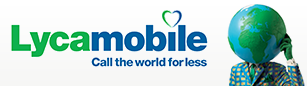 Lycamobile Discount Codes & Deals