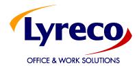 Lyreco discount code