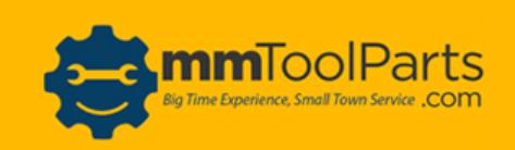 M&M Tool Parts