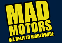 Mad Motors discount codes