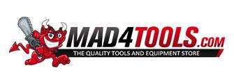 Mad4Tools discount codes