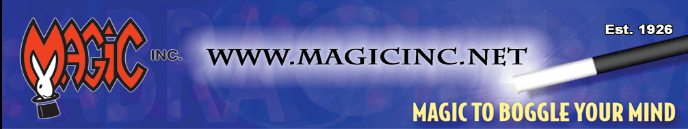 Magic INC Coupons