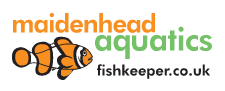 Maidenhead Aquatics vouchers
