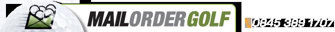 MailOrderGolf discount code
