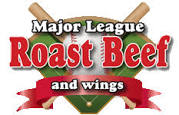 Major League Roast Beef Coupons