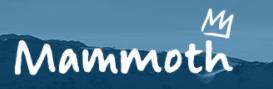Mammoth Mountains